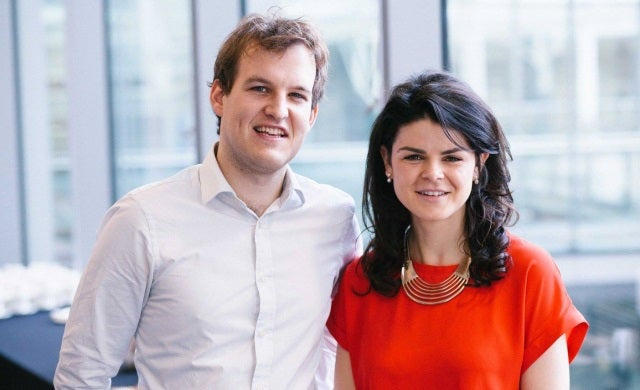 Pre-idea tech accelerator Entrepreneur First scoops £8.5m