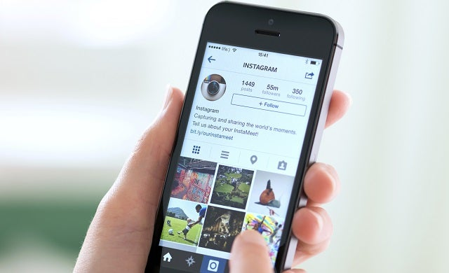 Instagram: A social media app for business?
