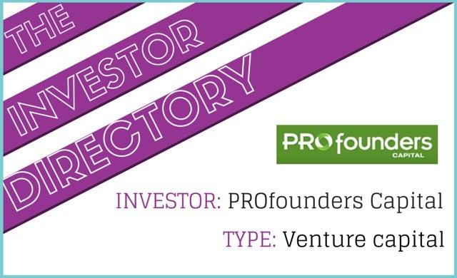 PROfounders Capital