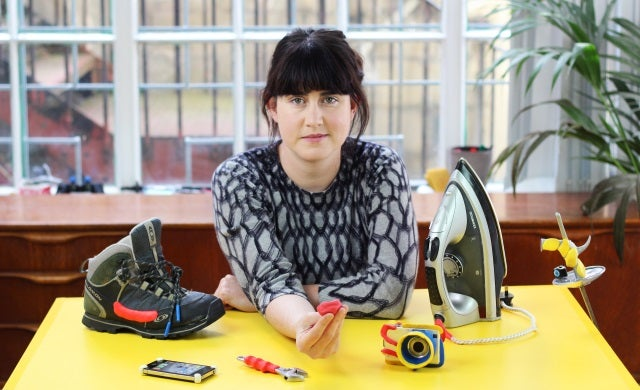 Mouldable glue start-up Sugru secures £3.3m from the crowd