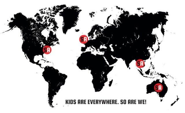 'Kids safe' ad platform SuperAwesome bags $7m