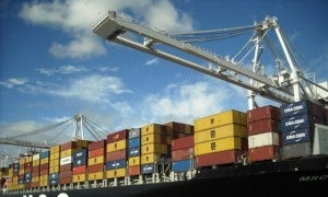 Business in London and South East lead UK exports