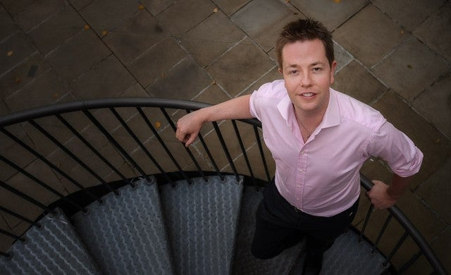 Exclusive: Inside story of MyVoucherCodes.co.uk founder Mark Pearson's £55m exit