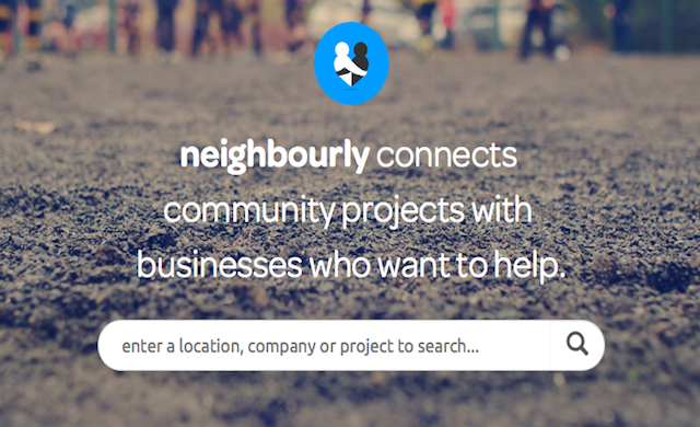 Community platform Neighbourly secures £1m angel funding