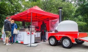 Mobile Ovens announces opportunities for budding food entrepreneurs
