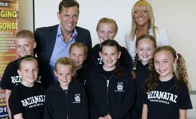 Dragons' Den success stories: Razzamataz
