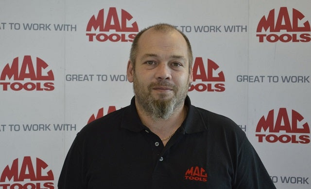 Four new franchisees join Mac Tools