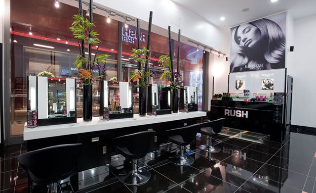 Rush looks to grow franchise division as it launches new flagship