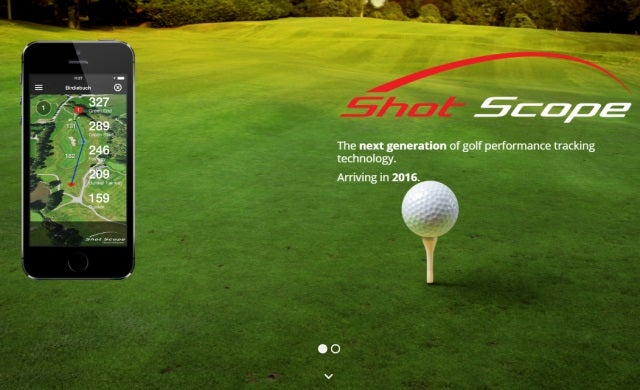 Wearable golf tech start-up secures an ace with £415,000 investment