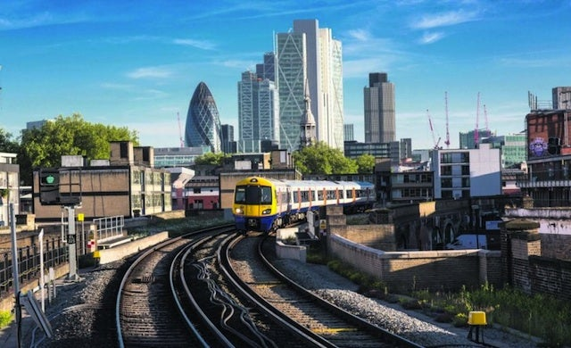 Start-ups fall out of love with London