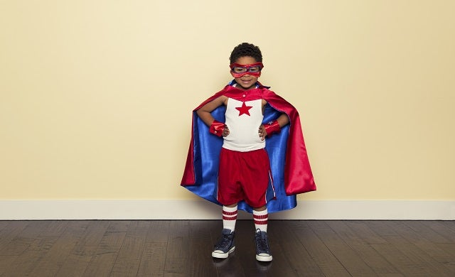 Is being the superhero holding your business back?
