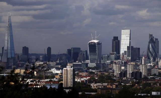 Cost of London office space set to increase