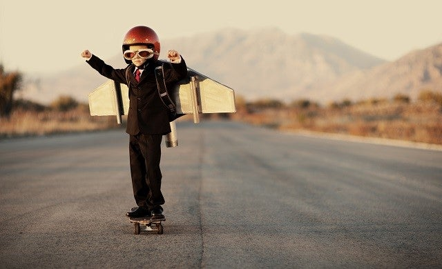 The highs and lows of life as a young entrepreneur
