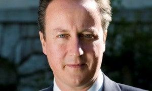 Prime minister backs manifesto to make UK world leader in fintech