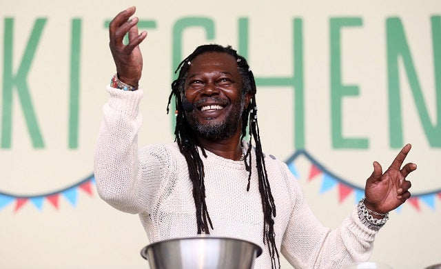 Dragons' Den success stories: Levi Roots