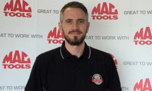 Mac Tools puts wheels in motion with new franchisees