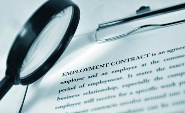 Current UK employment law is bad for small business