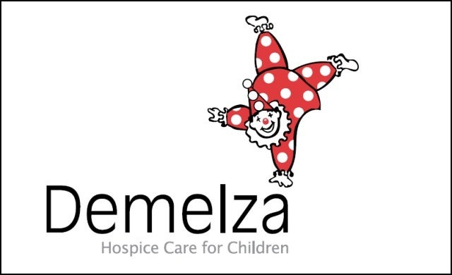 Startups.co.uk is proud to support Demelza children's hospice