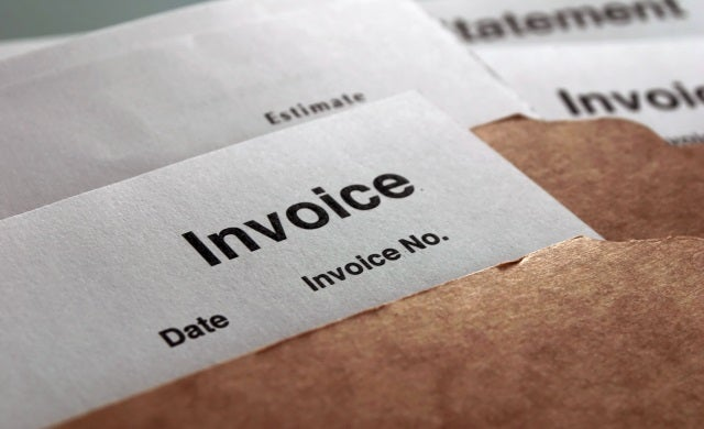 Government to ban anti-invoice finance clauses