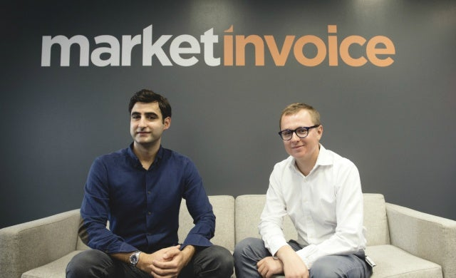 KPMG and MarketInvoice form alliance to help business owners raise finance