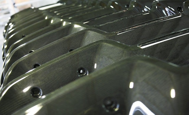 Prodrive Composites secures £6m for motorsport engineering
