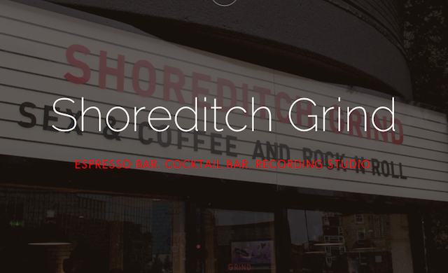Shoreditch Grind stirs up £1.3m from the crowd