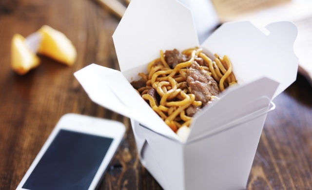 UK takeaway businesses worth £9bn to economy
