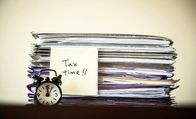 Is there really a way to make tax less taxing?