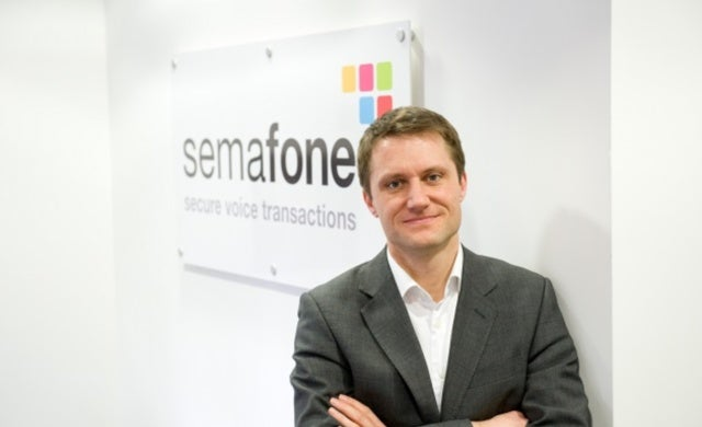 The Entrepreneur: Tim Critchley, Semafone