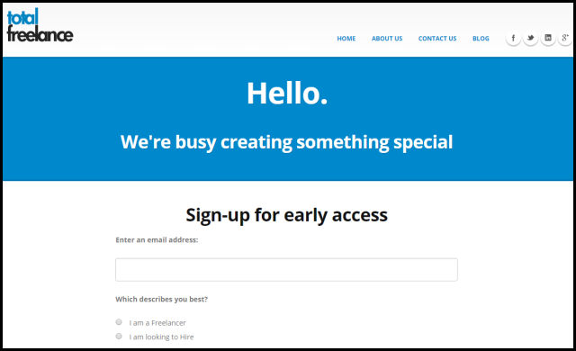 How we've used social media marketing to attract over 1,000 sign-ups pre-launch