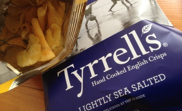 Tyrrells Crisps goes down under with purchase of Yarra Valley Snack Foods