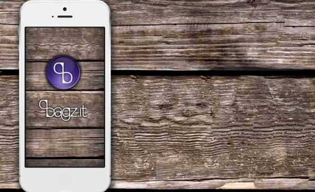 Tech Pitch: Bagzit