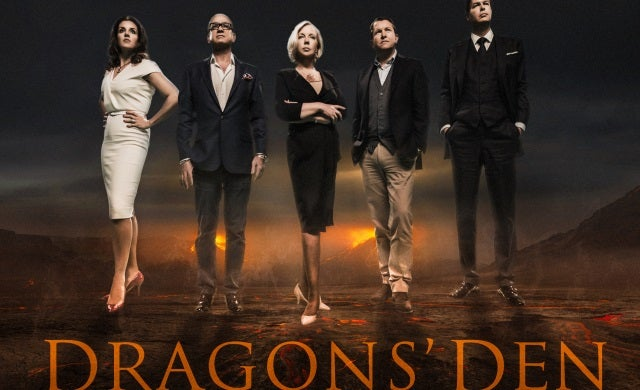 Dragons' Den: Series 13, Episode 8