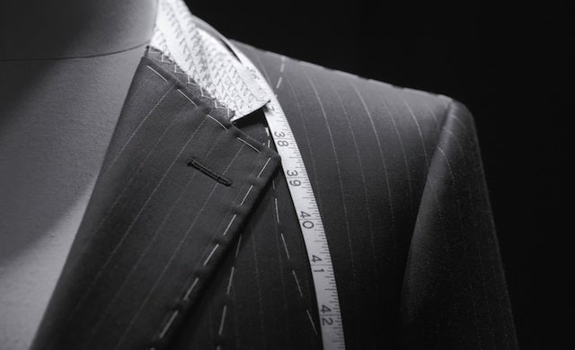 Bespoke tailoring firm A Suit That Fits closes £1m round on Crowdcube