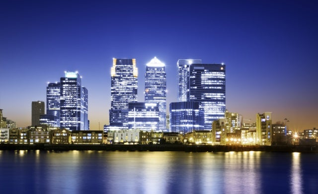 "Eileen Burbidge says ""London and the UK will lead the fintech sector"""