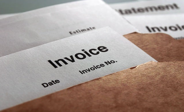 Invoice finance restrictions to be relaxed for small businesses