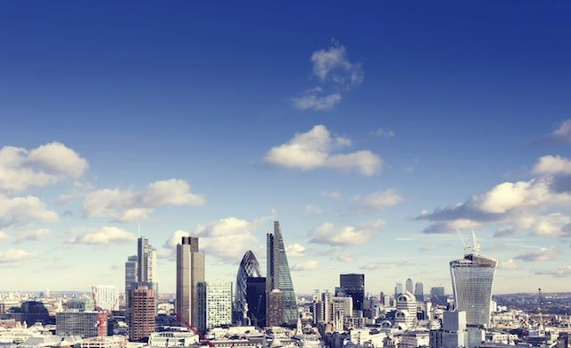 London home to more tech firms than world's other major cities