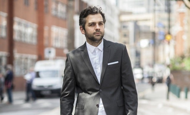 The Entrepreneur: Oliver Tezcan, The Idle Man