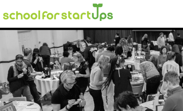 School for Startups open for business as usual