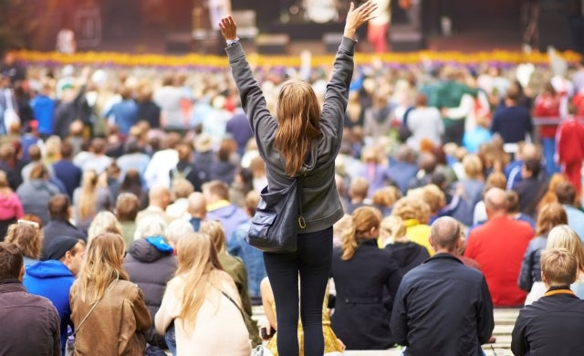 5 ways you can stand out from the crowd as a prospective franchisee