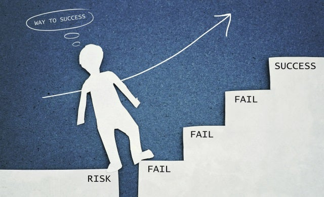 Failure: The new badge of honour for start-ups?