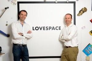 Steve-Folwell-and-Brett-Akkers-LOVESPACE