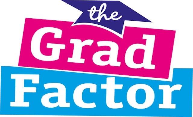 Student business contest The Grad Factor launches 2015 bus tour