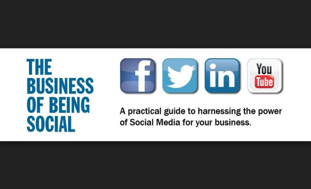 Win a copy of <em>The Business of Being Social</em>: Winners revealed!