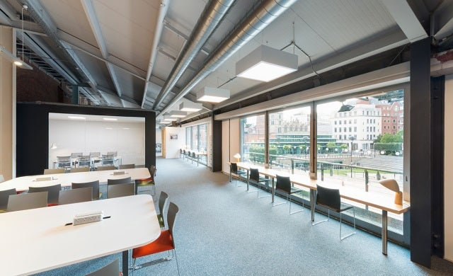 "Central Working expands Manchester space to ""fuel Northern start-up growth"""