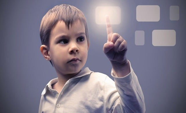 Children from entrepreneurial families would rather start their own business