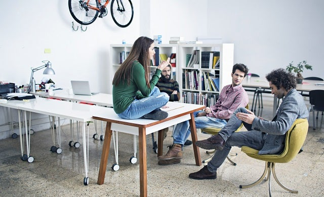 9 questions every start-up should ask when choosing a co-workspace