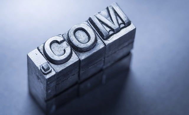 how to choose a domain name business advice