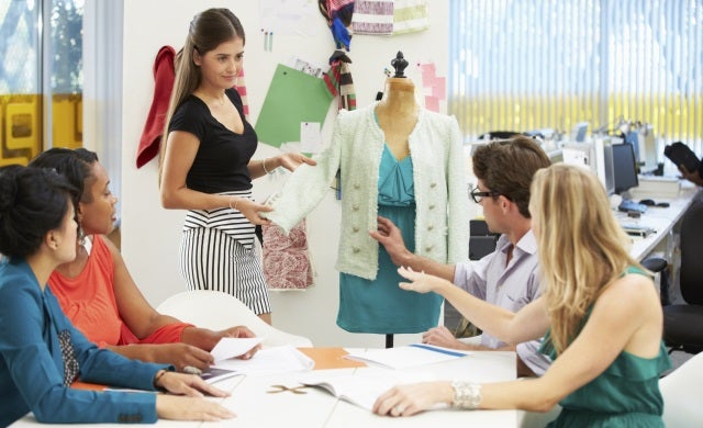3 things you need to know before starting a fashion business
