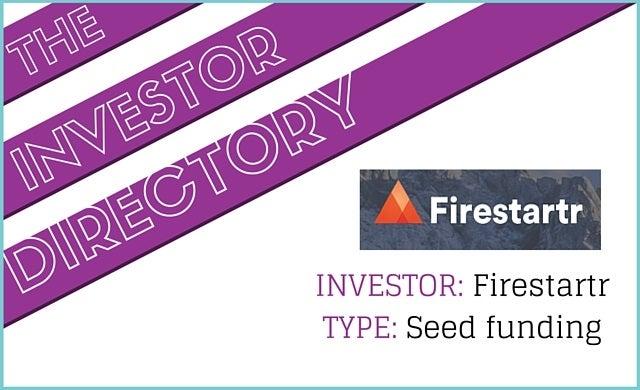 Firestartr